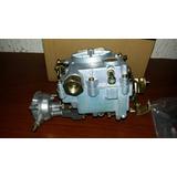 Carburador Chevrolet 2 Bocas Motor 305 - 350