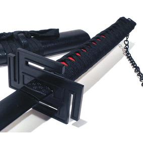 Espada Ichigo Tensa Zangetsu Samurai Mod Sf30185