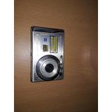 Camara Sony W80