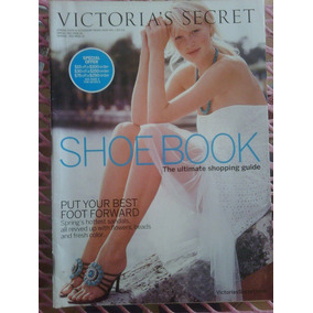 Victorias Secret Catalogo 2005 Vestidos Zapatos Tenis Shorts