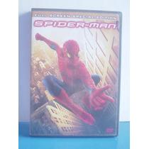 Spiderman Edicion De 2 Discos 100% Original Dvd
