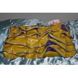 Bolsa Amarilla Chinese Laundry Original