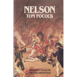 Nelson (biografia) - Tom Pocock, Trafalgar