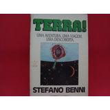Cx 10a - 31 ### Terra! Stefano Benni 160 Pgs