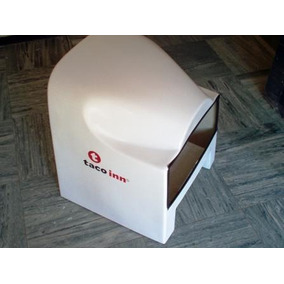 Caja De Reparto Pizza Hut