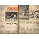 Capulina Capulinita En Revista Confidencias Oct De 1969 Ndd