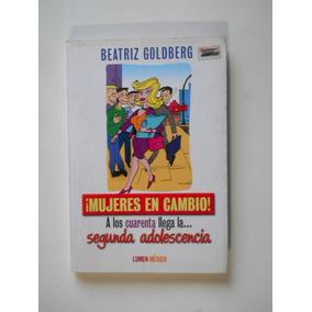 Mujeres En Cambio Betriz Delberg
