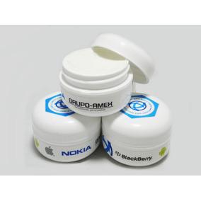 Crema Pulidora Para Displays Pantalla Elimina Rayones Polvo