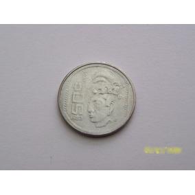 Se Vende Una Moneda De 50 Centavos De 1983