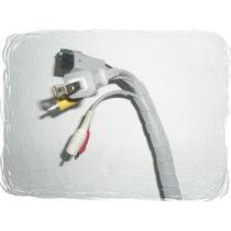 Tubo Espiral Organizador De Cables,manguera, Amarracable Fn4