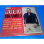 Disco Lp - Julio Jaramillo Nuestro Juramento