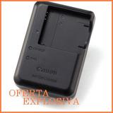 Cargador Original Cb-2la Nb-8l Camara Canon Powershot A2200