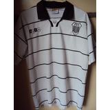 Camiseta Estudiantes Caseros Buenos Aires Utilería Dana #6 M