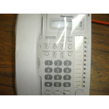 Telefono Panasonic Kxt-7730 Multilinea
