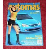 Automás Julio 2004 Kía Cerato Hatchbacks Bmw Citroen Hyundai
