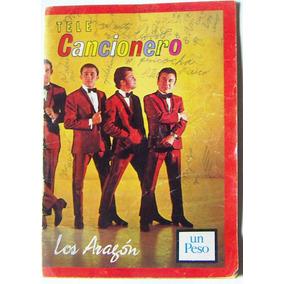 Revista Tele Cancionero, Los Aragon, Idd