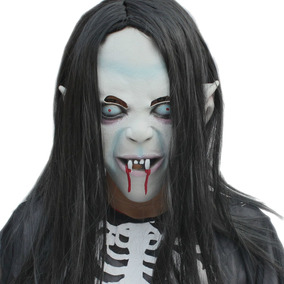Mascaras Para Halloween O Peregrinaciones Varios Modelos.