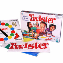 Twister Clásico Juego Original Hasbro Casa Valente