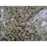 Oferta Grava Natural 0.5 Cm Acuario Pecera Piedra 5kg