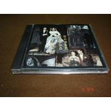 Duran Duran - Cd Album - Homonimo Nvd
