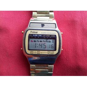 Reloj De Pulsera Pulsar Lc