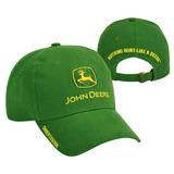 Gorras John Deere100% Autenticas