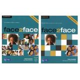 Face 2 Face (2/ed.) - Intermediate - Book + Workbook