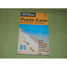 Punta Cana Guía De Bolsillo - Santo Domingo/ Costa Norte