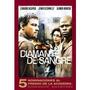 Dvd Diamante De Sangre - Leonardo Dicaprio Jennifer Connelly