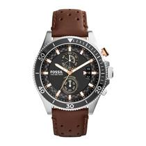 Relógio Masculino Fossil Wakefield Ch2944/0pn Original C/ Nf