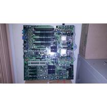 Placa Mãe Dell Poweredge 1900 C/ 2 Processadores Xeon 1.6ghz