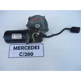 Motor Limpia Parabrisa Mercedes Benz C-280 Año 94-98 202