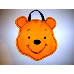 Dulceros, Winnie Pooh, Hello Kitty, Plaza Sesamo Y Mas Daa
