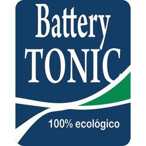 Kit Para Regenerar Baterias Plomo Y Gel Baterias Negocio Ya