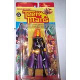 Sgg Blackfire Contemporary Teen Titans Dc Direct Mn4