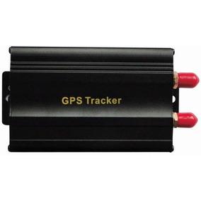 Gps Localizador Satelital Antisecuestro Auto Carro Telcel