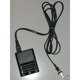 Sony Cargador Baterias Aa Y Aaa Recargables Modelo Bc-cs2a