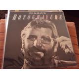 Vinilo Lp Ringo Star(beatles)