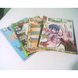 Revista Dibujarte 11,12,13,14