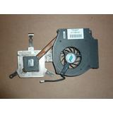 Ventilador Con Disipador Para Compaq Presario 2200