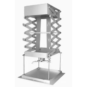 Soporte Universal / Elevador Eléctrico Para Proyector Hlw