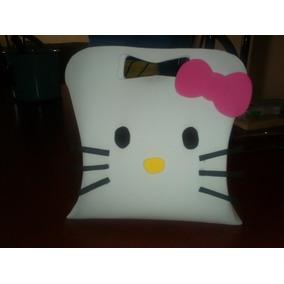 Centros De Mesa Y Dulceros De Hello Kitty