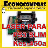 Laser Para Ps3 Modelos Kes-400a, Kes-410aca, Kes-450a Nuevos