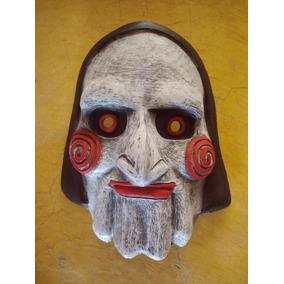 Mascaras Saw El Juego Del Miedo Billy