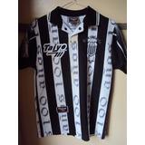 Camiseta Fútbol Estudiantes Caseros Buenos Aires Taiyo 1998