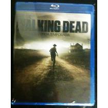 The Walking Dead Segunda Temporada 2 En Bluray