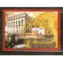 2000 Hoja Souvenir 75 Aniversario Banco De México Mint Nh