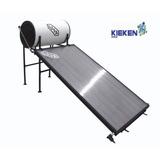 Calentador Solar Residencial, De Agua Caliente Marca Iusa