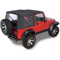 Jeep Toldos Suaves Para Jeep Con Ventanas Entintadas Add