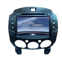 Remate Stereos Tipo Original Mazda 2011-2013 Touch 7 Gps Sd